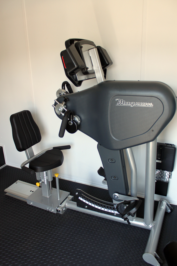 Equipment Long Island Personal Trainer Mike S Mobile Gym